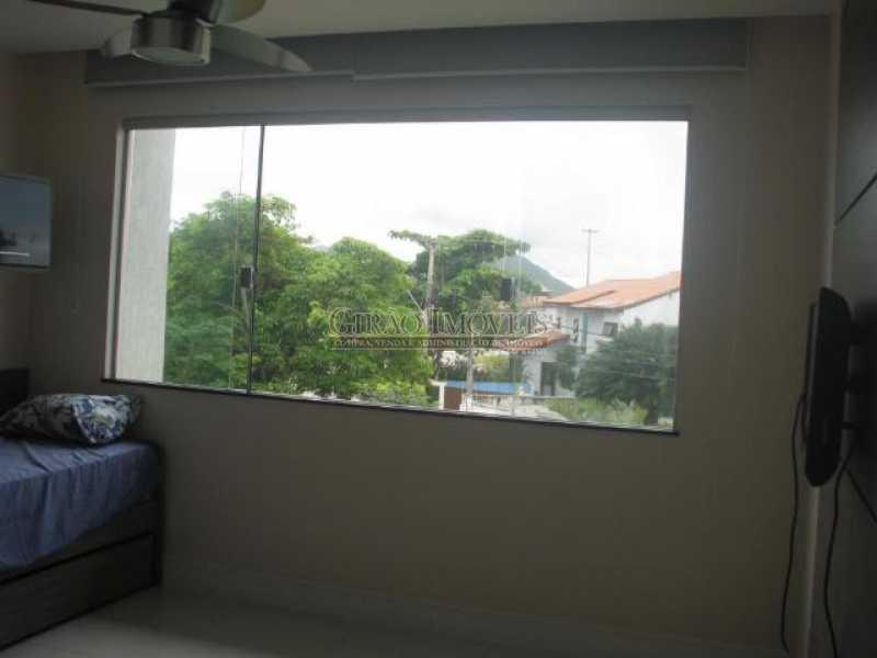 IMG_0248 - Excente casa de Luxo em Camboinhas. - GICA50007 - 22