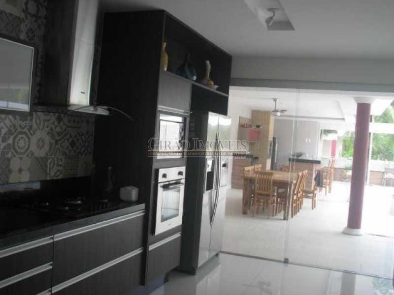 IMG_0254 - Excente casa de Luxo em Camboinhas. - GICA50007 - 28