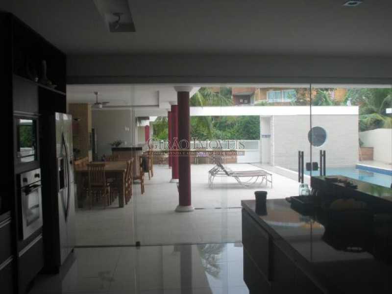 IMG_0255 - Excente casa de Luxo em Camboinhas. - GICA50007 - 29