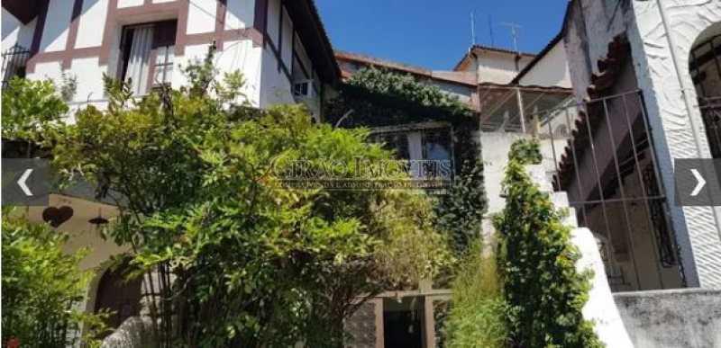 1 - Casa À Venda - Santa Teresa - Rio de Janeiro - RJ - GICA30011 - 1