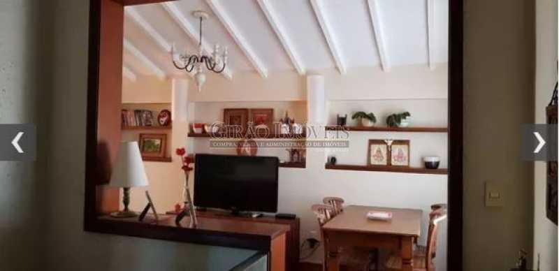 3 - Casa À Venda - Santa Teresa - Rio de Janeiro - RJ - GICA30011 - 4