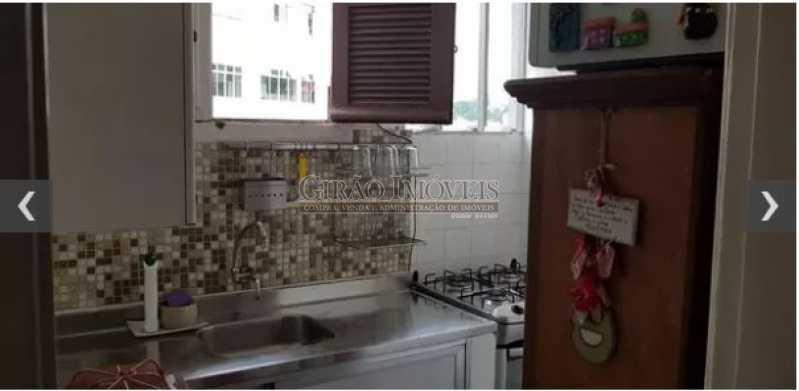 11 - Casa À Venda - Santa Teresa - Rio de Janeiro - RJ - GICA30011 - 12