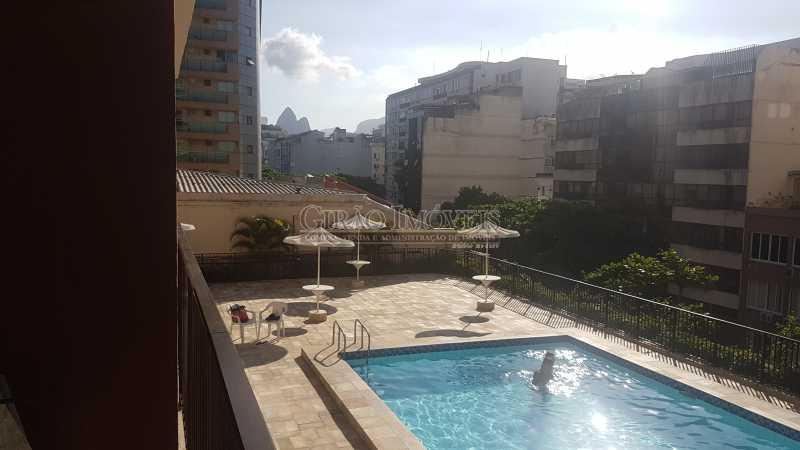 20190411_153738 - Apartamento À Venda - Copacabana - Rio de Janeiro - RJ - GIAP20989 - 1