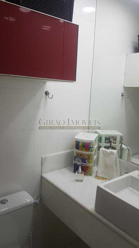 20190411_154011 - Apartamento À Venda - Copacabana - Rio de Janeiro - RJ - GIAP20989 - 13
