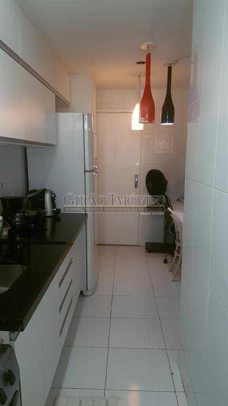 20190411_154107 - Apartamento À Venda - Copacabana - Rio de Janeiro - RJ - GIAP20989 - 15