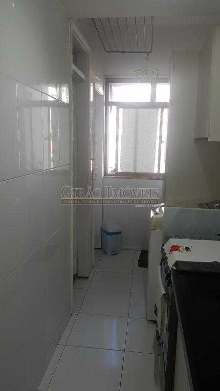 20190411_154118 - Apartamento À Venda - Copacabana - Rio de Janeiro - RJ - GIAP20989 - 16