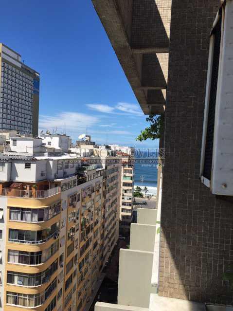 1 - Sala Comercial 32m² à venda Rua Miguel Lemos,Copacabana, Rio de Janeiro - R$ 330.000 - GISL00086 - 1