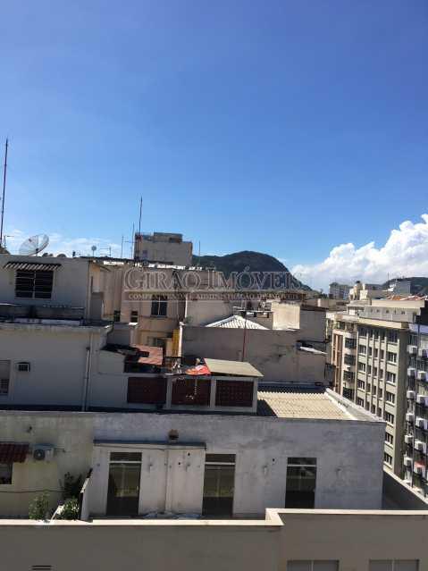 2 - Sala Comercial 32m² à venda Rua Miguel Lemos,Copacabana, Rio de Janeiro - R$ 330.000 - GISL00086 - 3