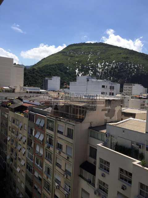 3 - Sala Comercial 32m² à venda Rua Miguel Lemos,Copacabana, Rio de Janeiro - R$ 330.000 - GISL00086 - 4