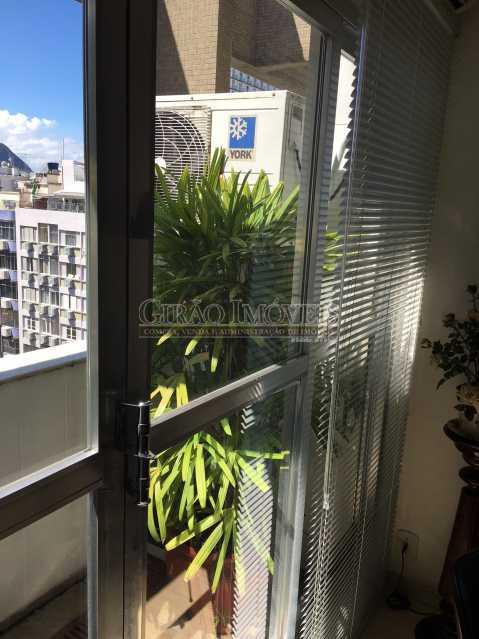 4 - Sala Comercial 32m² à venda Rua Miguel Lemos,Copacabana, Rio de Janeiro - R$ 330.000 - GISL00086 - 5