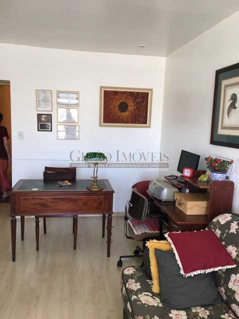 6 - Sala Comercial 32m² à venda Rua Miguel Lemos,Copacabana, Rio de Janeiro - R$ 330.000 - GISL00086 - 7