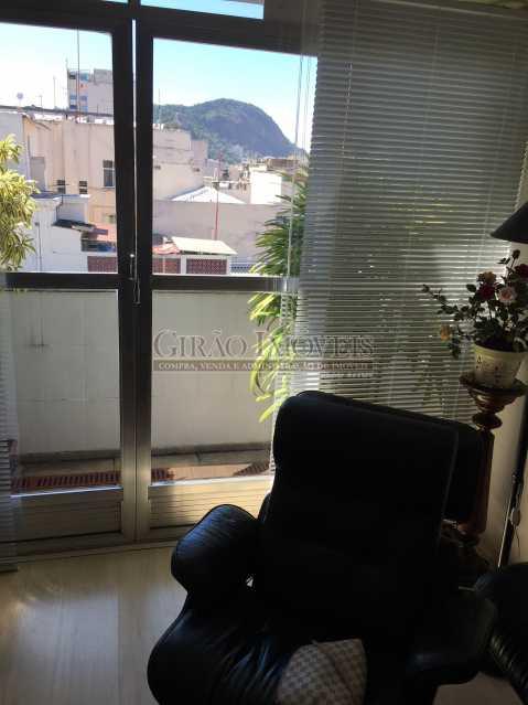 7 - Sala Comercial 32m² à venda Rua Miguel Lemos,Copacabana, Rio de Janeiro - R$ 330.000 - GISL00086 - 8
