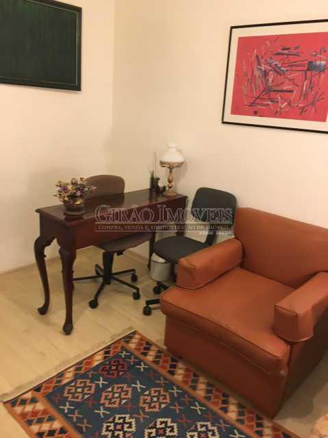 9 - Sala Comercial 32m² à venda Rua Miguel Lemos,Copacabana, Rio de Janeiro - R$ 330.000 - GISL00086 - 10
