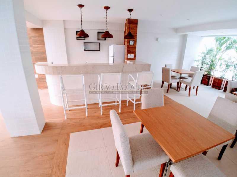 20190506_104652 - Apartamento 3 quartos à venda Flamengo, Rio de Janeiro - R$ 1.060.000 - GIAP31173 - 13