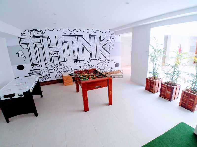 20190506_104615 - Apartamento 3 quartos à venda Flamengo, Rio de Janeiro - R$ 1.060.000 - GIAP31173 - 5