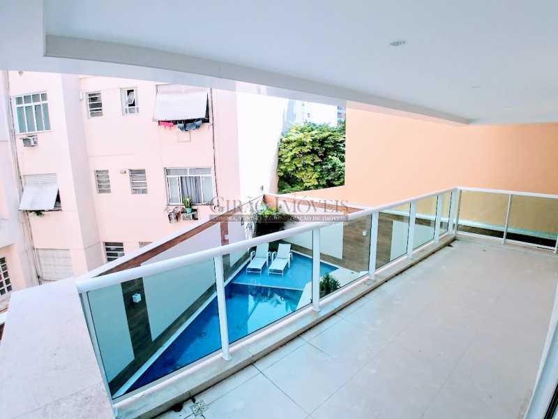 20190506_104824 - Apartamento 3 quartos à venda Flamengo, Rio de Janeiro - R$ 1.060.000 - GIAP31173 - 3