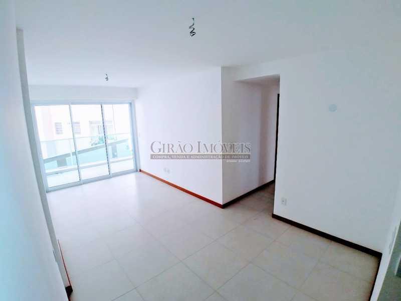 20190506_104733 - Apartamento 3 quartos à venda Flamengo, Rio de Janeiro - R$ 1.060.000 - GIAP31173 - 4