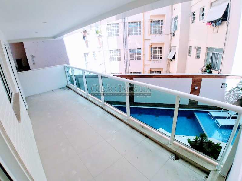 20190506_104839 - Apartamento 3 quartos à venda Flamengo, Rio de Janeiro - R$ 1.060.000 - GIAP31173 - 1