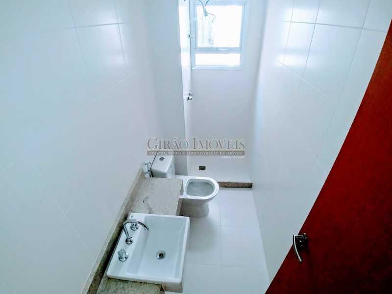 20190506_104913 - Apartamento 3 quartos à venda Flamengo, Rio de Janeiro - R$ 1.060.000 - GIAP31173 - 9