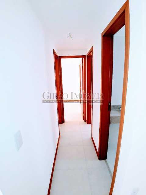 20190506_104920 - Apartamento 3 quartos à venda Flamengo, Rio de Janeiro - R$ 1.060.000 - GIAP31173 - 8