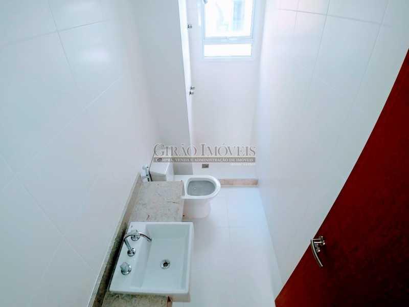 20190506_105036 - Apartamento 3 quartos à venda Flamengo, Rio de Janeiro - R$ 1.060.000 - GIAP31173 - 17