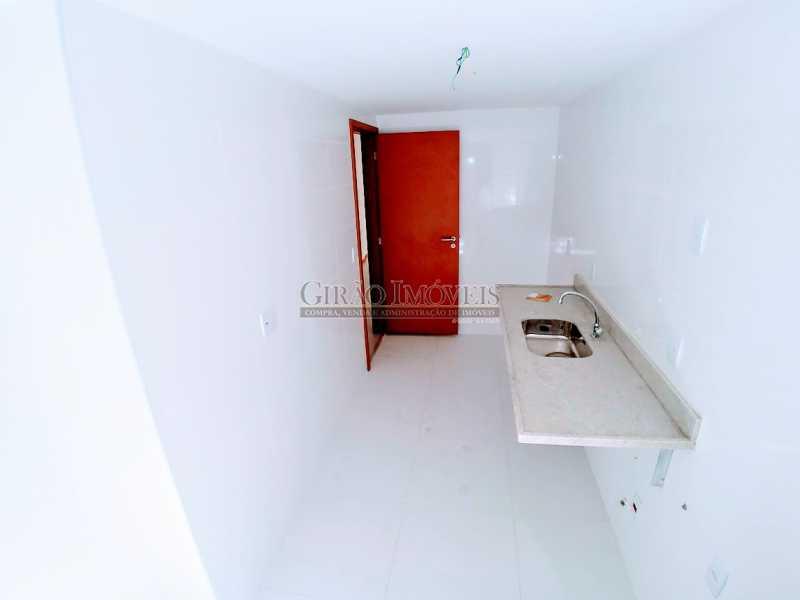 20190506_105104 - Apartamento 3 quartos à venda Flamengo, Rio de Janeiro - R$ 1.060.000 - GIAP31173 - 19