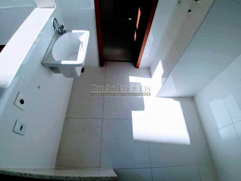 20190506_105111 - Apartamento 3 quartos à venda Flamengo, Rio de Janeiro - R$ 1.060.000 - GIAP31173 - 20