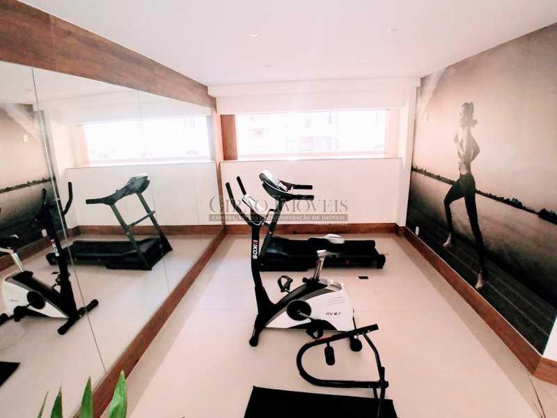20190506_104558_2 - Apartamento 3 quartos à venda Flamengo, Rio de Janeiro - R$ 1.060.000 - GIAP31174 - 6
