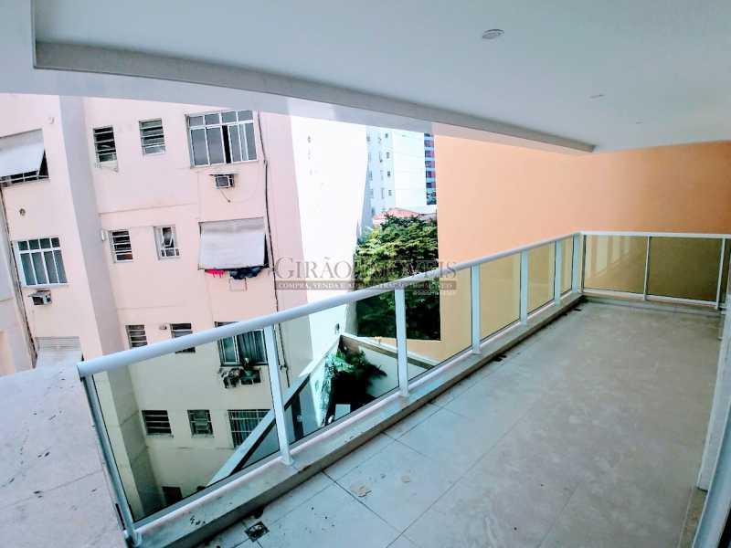 20190506_105320 - Apartamento 3 quartos à venda Flamengo, Rio de Janeiro - R$ 1.060.000 - GIAP31174 - 10