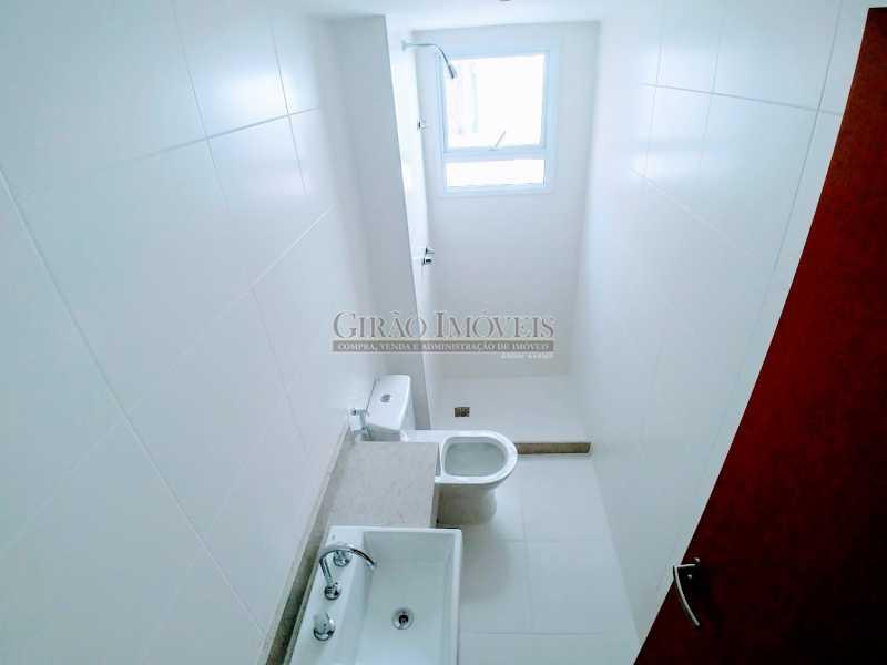 20190506_105348 - Apartamento 3 quartos à venda Flamengo, Rio de Janeiro - R$ 1.060.000 - GIAP31174 - 11