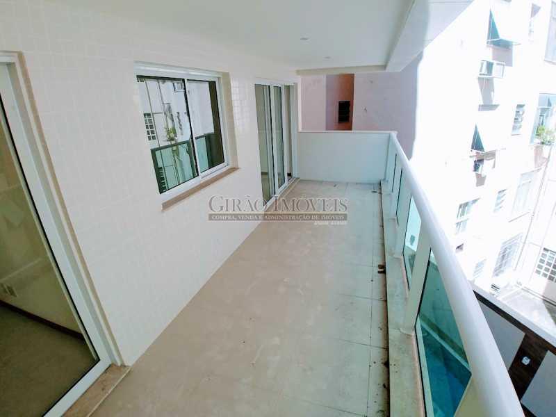 20190506_105334 - Apartamento 3 quartos à venda Flamengo, Rio de Janeiro - R$ 1.060.000 - GIAP31174 - 9