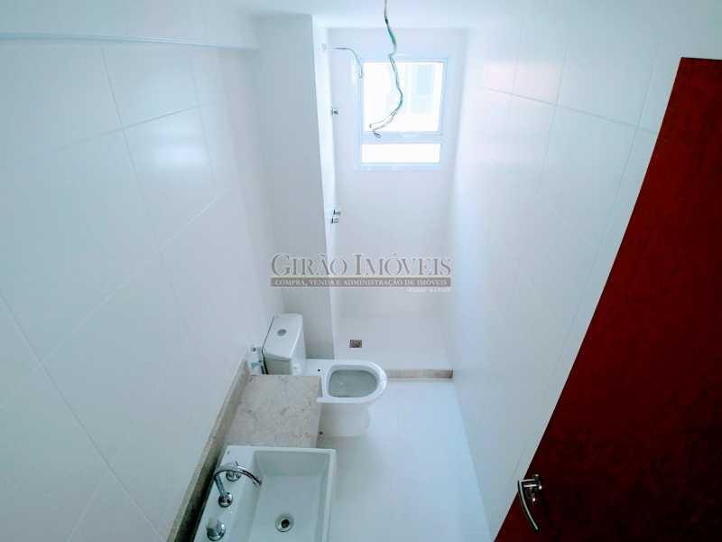 20190506_105437 - Apartamento 3 quartos à venda Flamengo, Rio de Janeiro - R$ 1.060.000 - GIAP31174 - 17