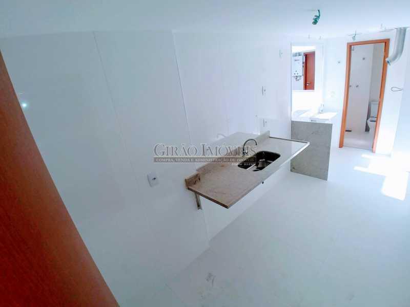 20190506_105448 - Apartamento 3 quartos à venda Flamengo, Rio de Janeiro - R$ 1.060.000 - GIAP31174 - 18