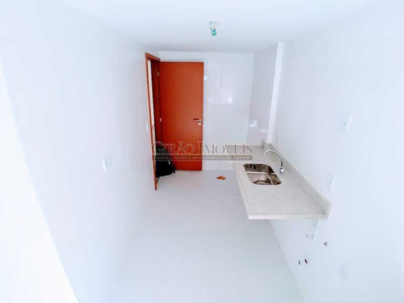20190506_105455 - Apartamento 3 quartos à venda Flamengo, Rio de Janeiro - R$ 1.060.000 - GIAP31174 - 19
