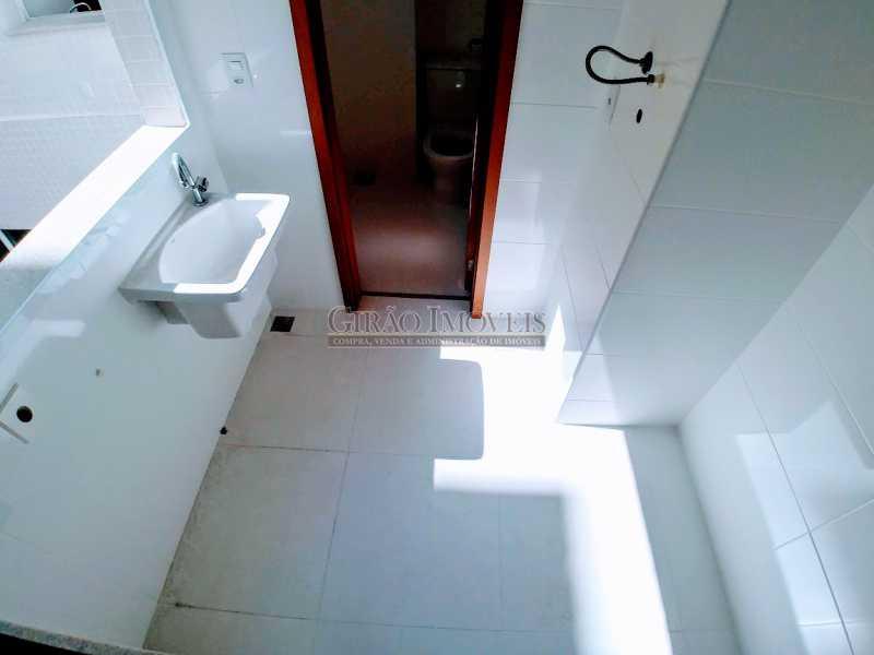 20190506_105458 - Apartamento 3 quartos à venda Flamengo, Rio de Janeiro - R$ 1.060.000 - GIAP31174 - 20