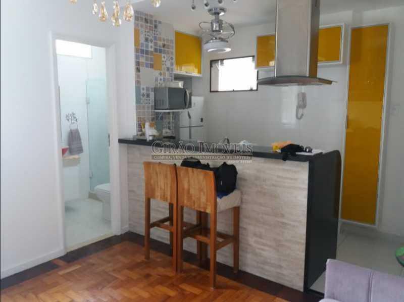1 - Apartamento À Venda - Copacabana - Rio de Janeiro - RJ - GIAP10560 - 1