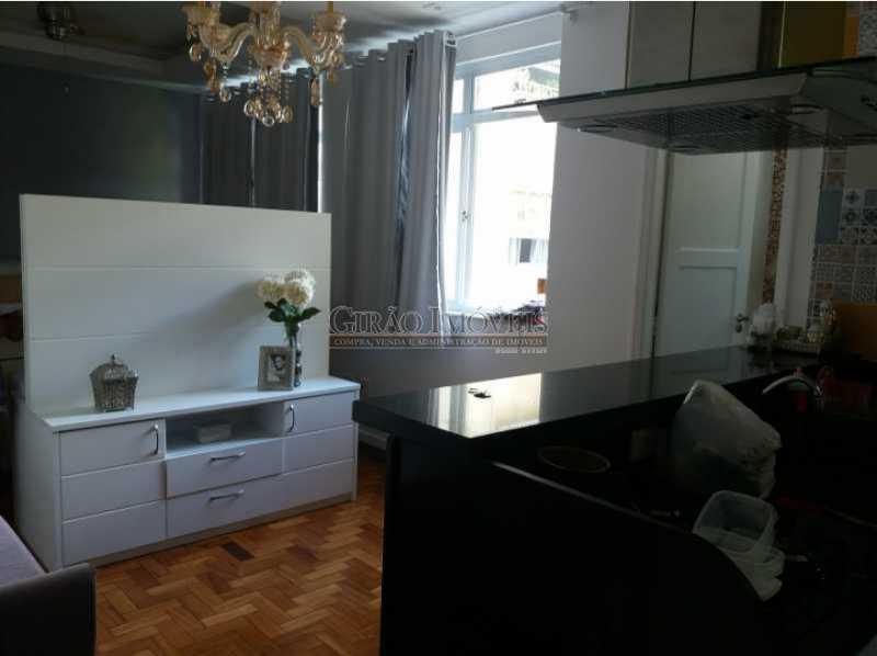 2 - Apartamento À Venda - Copacabana - Rio de Janeiro - RJ - GIAP10560 - 4