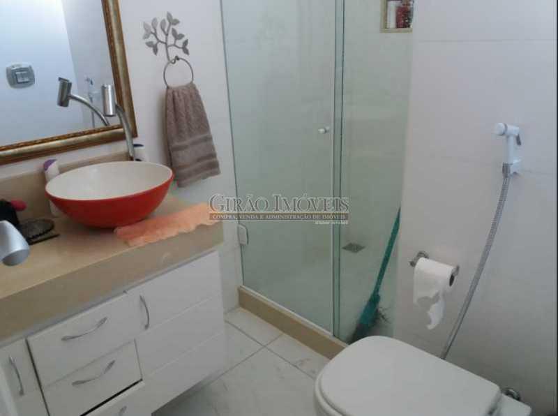 8 - Apartamento À Venda - Copacabana - Rio de Janeiro - RJ - GIAP10560 - 15