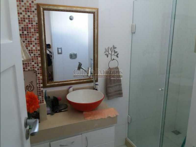 10 - Apartamento À Venda - Copacabana - Rio de Janeiro - RJ - GIAP10560 - 17