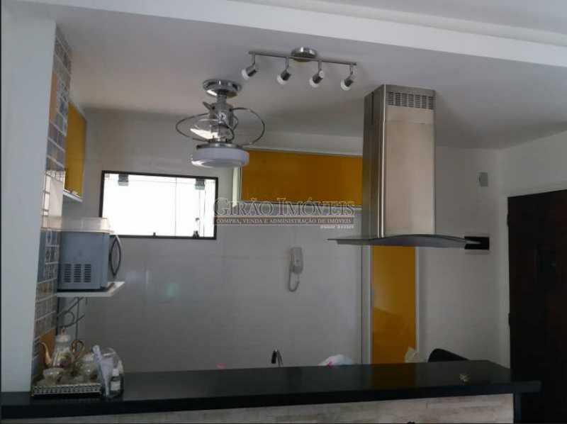 11 - Apartamento À Venda - Copacabana - Rio de Janeiro - RJ - GIAP10560 - 13