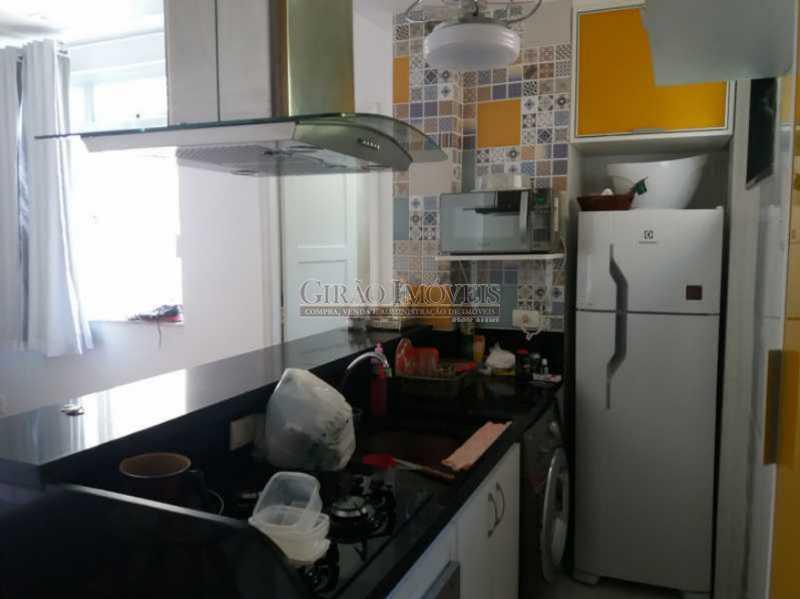 12 - Apartamento À Venda - Copacabana - Rio de Janeiro - RJ - GIAP10560 - 12