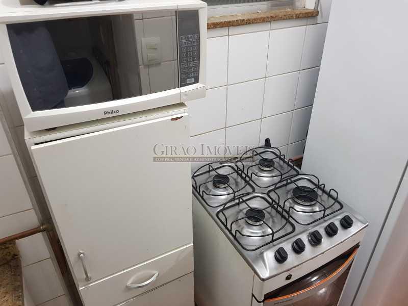 20190418_164812 - Kitnet/Conjugado 40m² à venda Copacabana, Rio de Janeiro - R$ 450.000 - GIKI10126 - 11