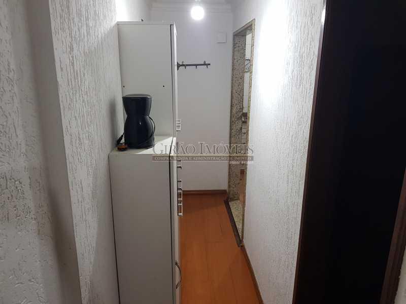 20190418_164730 - Kitnet/Conjugado 40m² à venda Copacabana, Rio de Janeiro - R$ 450.000 - GIKI10126 - 14