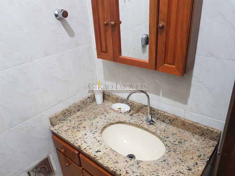 20190418_164718 - Kitnet/Conjugado 40m² à venda Copacabana, Rio de Janeiro - R$ 450.000 - GIKI10126 - 16