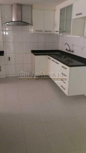 20171105_151827 - Casa em Condominio Gávea,Rio de Janeiro,RJ Para Alugar,7 Quartos,600m² - GICN70001 - 20