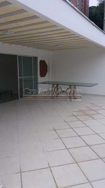 20171105_152540 1 - Casa em Condominio Gávea,Rio de Janeiro,RJ Para Alugar,7 Quartos,600m² - GICN70001 - 3