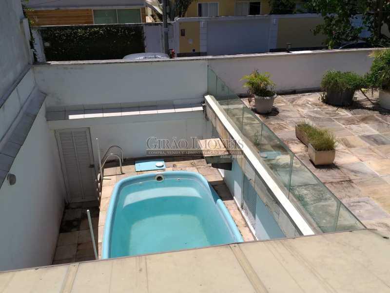 IMG-20190418-WA0015 - Casa em Condominio Gávea,Rio de Janeiro,RJ Para Alugar,7 Quartos,600m² - GICN70001 - 1