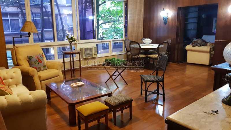 IMG-20190427-WA0035 - Apartamento 3 quartos à venda Ipanema, Rio de Janeiro - R$ 1.900.000 - GIAP31187 - 1