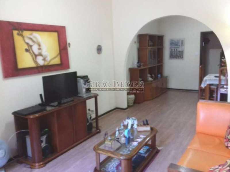 SALA - Apartamento À Venda - Copacabana - Rio de Janeiro - RJ - GIAP21006 - 5