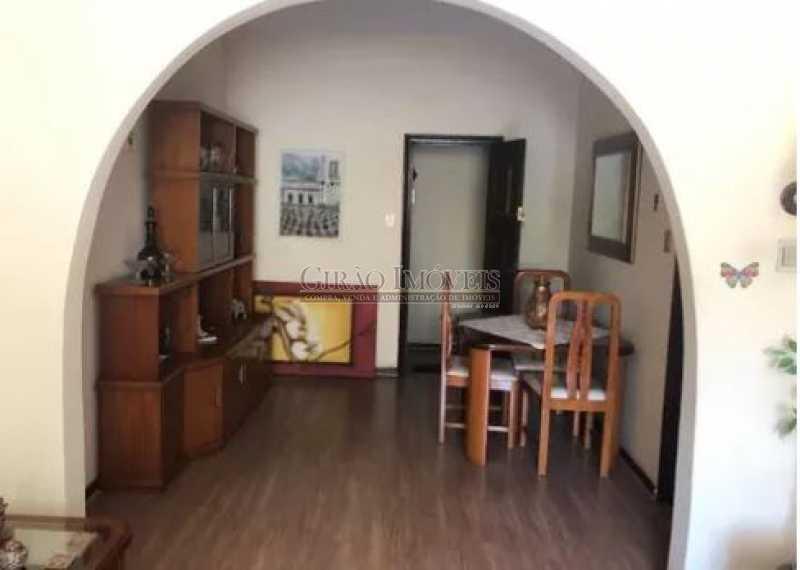 SALA - Apartamento À Venda - Copacabana - Rio de Janeiro - RJ - GIAP21006 - 4